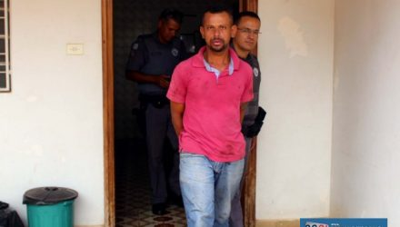 Morador de Nova Independência vai responder aos processos por furto em liberdade, já que não houve flagrante. Foto: MANOEL MESSIAS/Agência