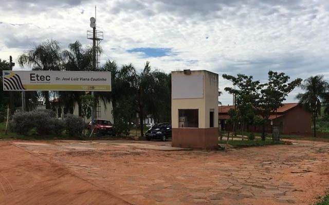 Caso aconteceu no quarto do alojamento de uma escola técnica agrícola (Etec), onde morava, em Jales (SP). Foto: Noticias Grandes Lagos