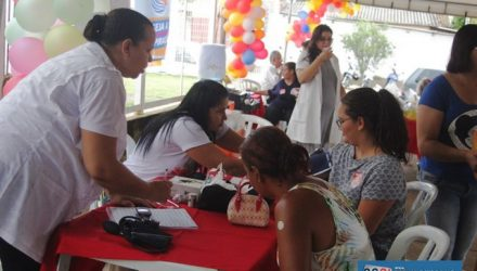Projeto é uma parceria do Governo de Andradina, Rotary Clube Urubupungá, a Casa da Amizade e profissionais de diversas áreas e acontece no próximo dai 09 de março. Foto: Secom/Prefeitura