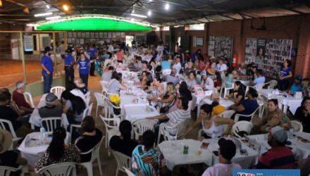 Leilão de Gado Geral 2019 da APAE supera expectativas dos anos anteriores. Fotos: MANOEL MESSIAS/Mil Noticias