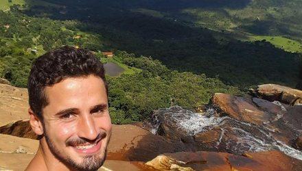 Paulo Henrique Seabra Anísio morreu nesta terça-feira (23) — Foto: Redes sociais/Reprodução.
