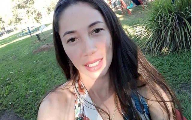 Vanessa Nery Maciel estava desaparecida desde a tarde de domingo, 26, em Adamantina, foi assassinada pelo ex-companheiro. Foto: Reprodução
