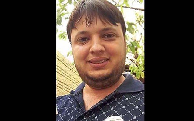 Diego Rafael Baldo Maço foi condenado pela Justiça de Fernandópolis a retirar do ar vídeo postado em redes sociais. Foto: Facebook/Reprodução