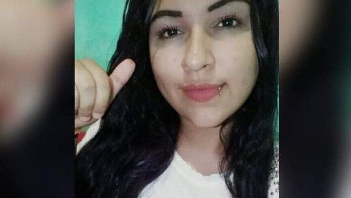 Jovem de 18 anos foi morta pelo namorado, que não aceitava o fim do relacionamento. Foto: DIVULGAÇÃO