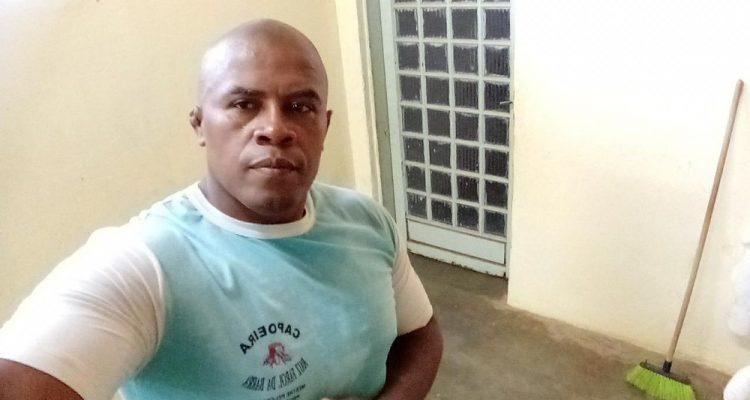 Vítima morreu ao ser baleada por suspeito em Araçatuba — Foto: Arquivo Pessoal