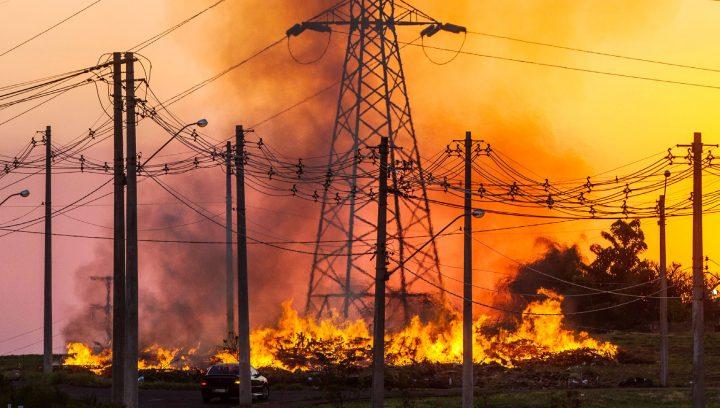 É importante estar atento as dicas da Elektro para evitar queimadas e preservar a segurança durante este período. Foto: FMMundial.com.br