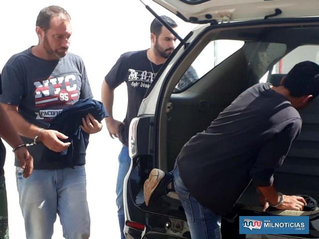 André Luiz Tecolo, 42 anos, morador de Sertãozinho, dirigia o VW Voyage, na cor preto. Foto: MANOEL MESSIAS/Agência