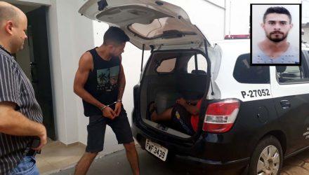 Max Sander Romes Boleli Oliveira, o 'Max', de 23 anos, estava como passageiro. Foto: MANOEL MESSIAS/Agência