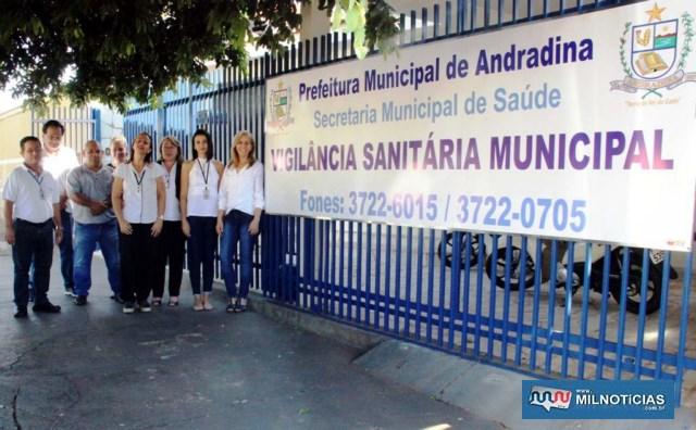 A Vigilância Sanitária está atendendo em novo endereço, na rua Santa Terezinha, n° 1247 entre as ruas Vitório Guaraciaba e Pereira Barreto. Telefone (18) 3722-6015. Foto: Secom/Prefeitura