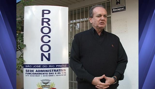 Ex-vereador Zanirato foi diretor do Procon, ex-presidente do América e diretor de esportes de Rio Preto. Foto: DIVULGAÇÃO