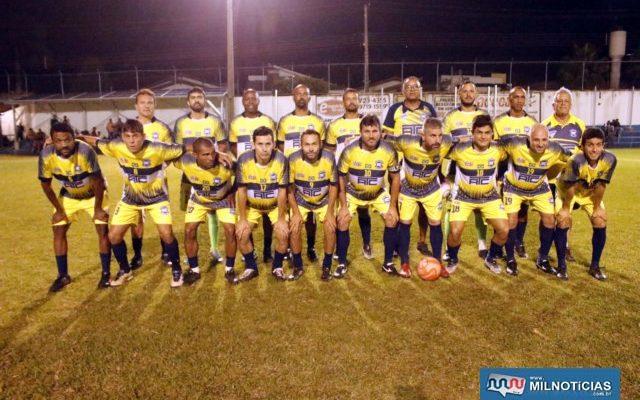 ATC goleou por 5 a 0 o Nacional e um empate lhe dá a vaga à final. Foto: MANOEL MESSIAS/Agência