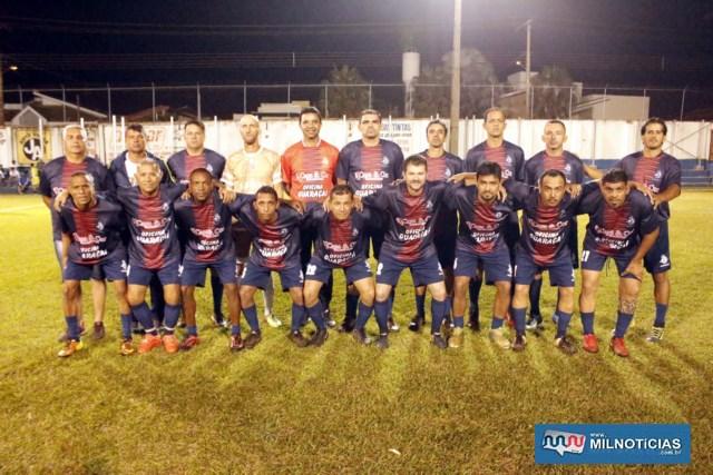 Nacional, da cidade de Três Lagoas, vai precisar encontrar seu bom futebol para reverter o prejuízo. Foto: MANOEL MESSIAS/Agência