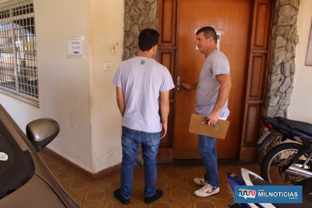 Acusado (esq,), foi encaminhado à DISE, indiciado por tráfico de entorpecente e recolhido à cadeia pública de Ilha Solteira após audiência de custódia. Foto: MANOEL MESSIAS/Agência