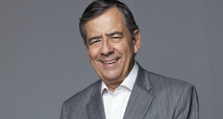 Aos 77 anos, morreu o jornalista Paulo Henrique Amorim. Foto: Reprodução