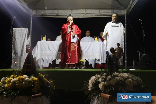 Nesta última quinta-feira foi realizada a Carreata de São Cristóvão. Foto: Secom/Prefeitura