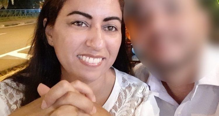 Mulher foi encontrada morta dentro de casa em condomínio de Sorocaba — Foto: Divulgação.