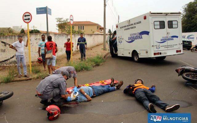 Entregador de água e gás sofreu contusões na canela, costela e cabeça, todos lado direito, inclusive convulsionando ao chegar na UPA. Foto: MANOEL MESSIAS/Agência