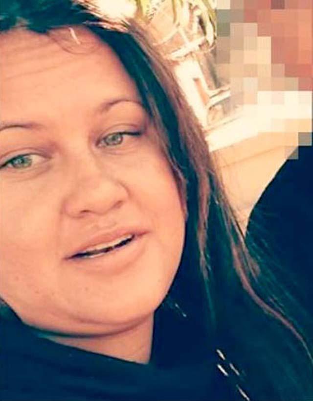 Angélica Mendes Teodoro, de 27 anos, foi atingida por disparos na cabeça e abdômen durante churrasco em Cândido Mota — Foto: Arquivo pessoal.