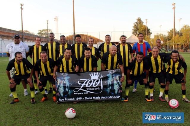 Funsep não conseguiu neutralizar os jogadores adversários. Fotos: MANOEL MESSIAS/Mil Noticias