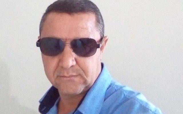 """Marcos Antônio Rodrigues Cruz. o """"Dedê"""", foi preso pela PF. Foto: Divulgação"""