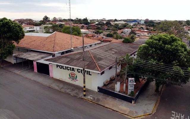 Ocorrência foi apresentada na Delegacia de Polícia de Mirandópolis. Foto: DIVULGAÇÃO