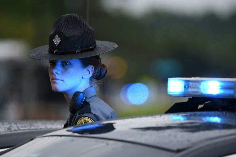 Adolescente mata família nos EUA. FOTO: Divulgação