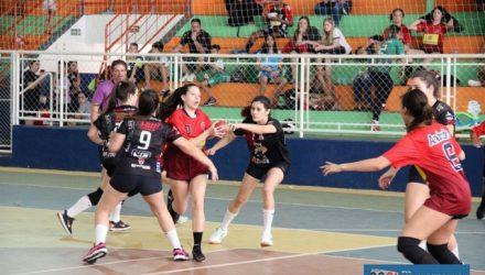 Jogos aconteceram no Gime - Ginásio Municipal de Esportes. Fotos: Secom/Prefeitura