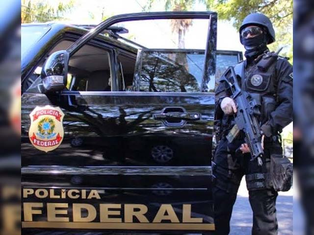 PF prende donos de universidade e outras 20 pessoas por fraudes no FIES e venda de vagas para curso de medicina em Fernandópolis/SP. Foto: DIVULGAÇÃO