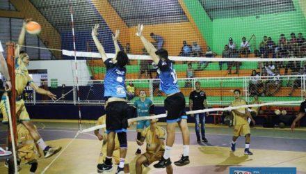 Competição envolveu várias cidades da região e durou três dias. Fotos: Secom/Prefeitura