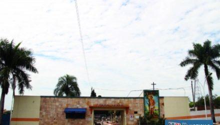 Obras só serão liberadas a partir do dia 4 de novembro devido ao feriado de finados. Foto: Secom/Prefeitura