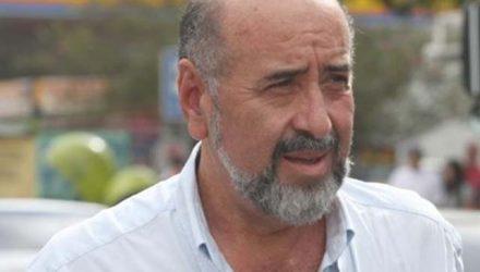 O prefeito afastado de Ilha Solteira, Edson Gomes. Foto: Ilha de Noticias