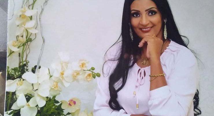 Zuilda Correia Rodrigues, de 43 anos, estava desaparecida desde o dia 27 deste mês. — Foto: Facebook/Reprodução.