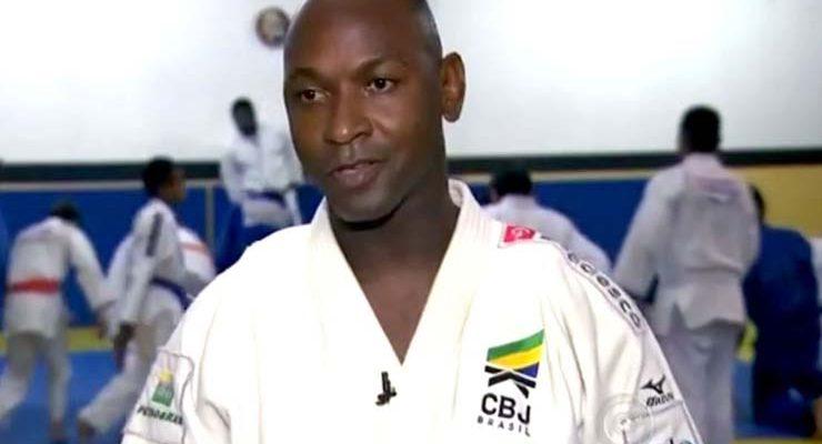 Mário Sabino foi morto baleado — Foto: Reprodução/TV TEM.