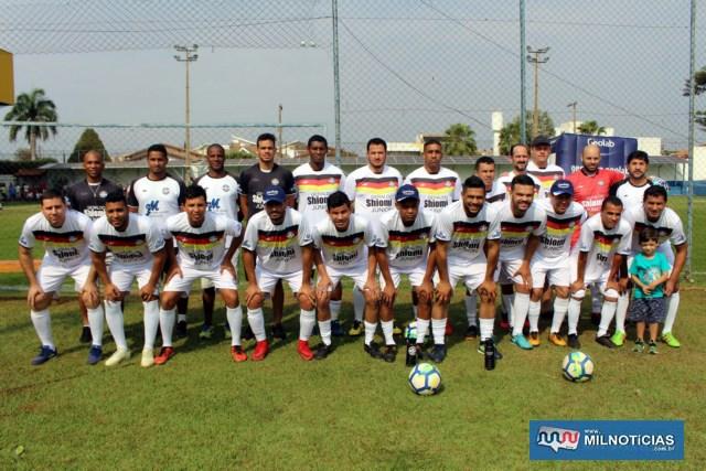 Atlético Maneiro