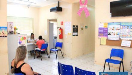 Unidades Básicas de Saúde estarão simultaneamente executando exames preventivos para as mulheres. Foto: Secom/Prefeitura
