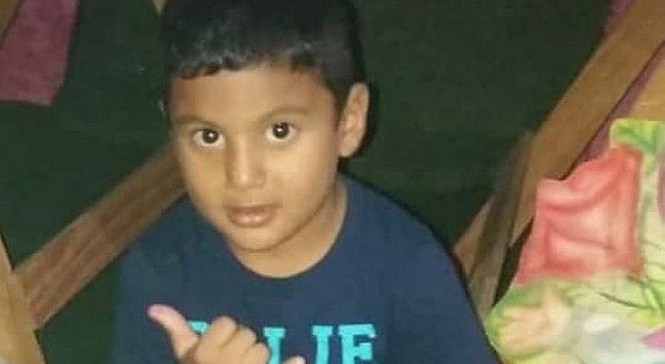 Pedro Ryan Araújo Rodrigues morreu vítima de choque elétrico. Foto: Arquivo Pessoal