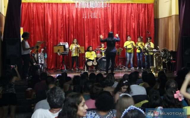 Evento é uma parceria com o Governo de Andradina. Foto: Secom/Prefeitura