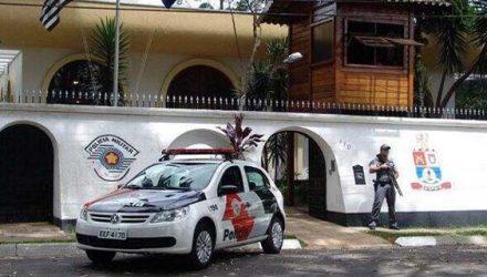 Condenação se deu a PMs do 22º BPM/Metropolitano, na Zona Sul da Capital (Foto: Divulgação)
