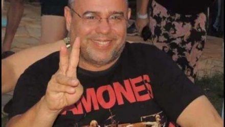 Advogado Ronaldo César Capelari, de 53 anos. Foto: Divulgação
