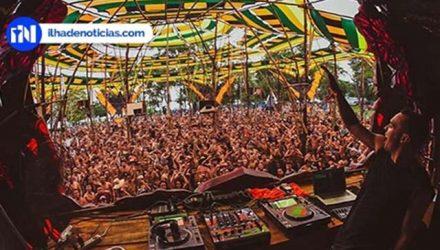 Festival acontece desde sexta-feira, 27/12. Foto: Ilha de Noticias.com