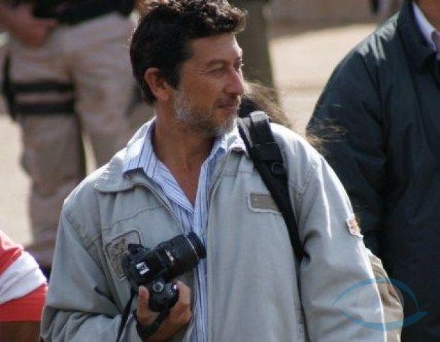 Léo Veras foi assassinado na noite de quarta-feira, 12. Foto: Pedrojuandigital.com