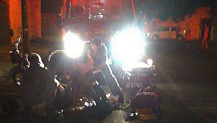 Noite Sangrenta: Araçatuba tem dois assassinatos e uma tentativa de homicídio. Foto: colaborador 018news
