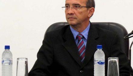 Prefeito de Votuporanga João Eduardo Dado Leite de Carvalho. Foto: A Cidade