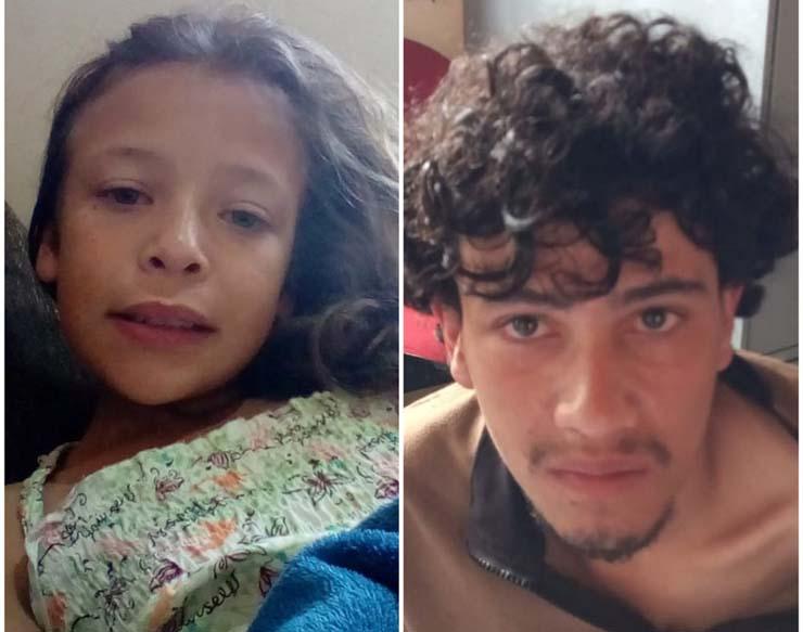 Heloá Pereira, de 11 anos, foi encontrada morta em Piedade; vizinho Elivelton Furtado foi preso quase 2 meses após o crime — Foto: Reprodução.