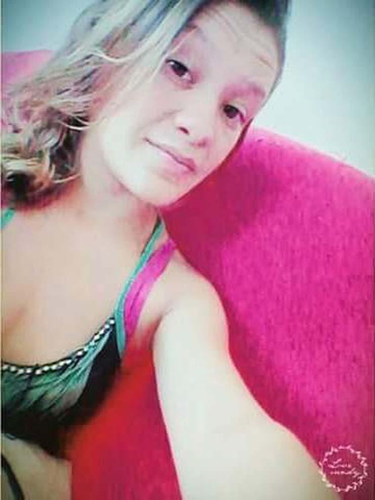Lais Eduarda desapareceu em Cajati, no Vale do Ribeira — Foto: Arquivo Pessoal.