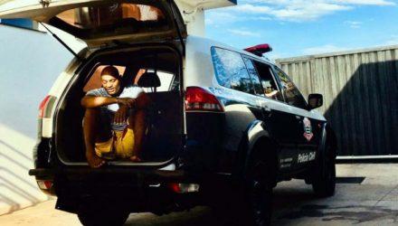 O operador de máquinas M. M., de 39 anos, foi indiciado por tráfico de drogas e posse ilegal de arma de fogo. Foto: DIVULGAÇÃO