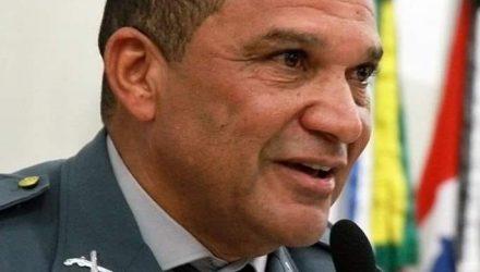 PM da reserva e atual assessor de Andradina foi atropelado quando fazia ciclismo com a esposa e um grupo de amigos. Foto: DIVULGAÇÃO