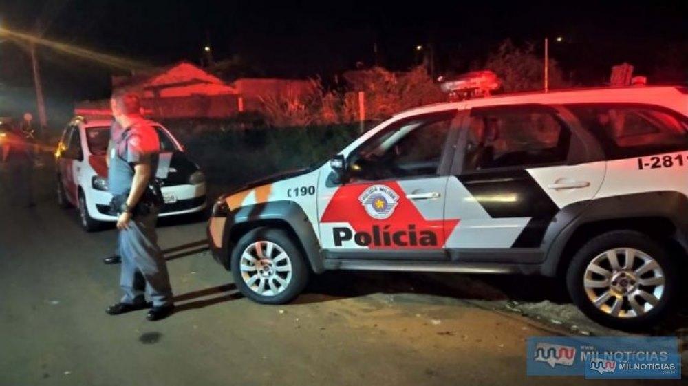 """Polícias Civil e Militar já registraram mais tiroteios e feridos após a morte de """"Grilo"""". Foto: MANOEL MESSIAS/Agência"""