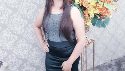 Keli Jaqueline Queiroz Leite, de 29 anos, não resistiu ao acidente e morreu em Várzea Grande — Foto: Facebook/Reprodução.