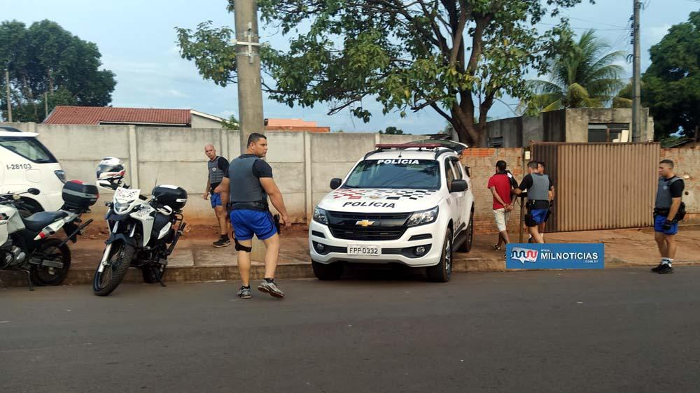 Jacob's (vermelho), foi preso acusado de abrigar todos os envolvidos no caso. Foto: MANOEL MESSIAS/Agência